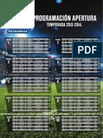 Programacion-2013-2014