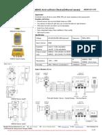 AE401-E1-V10 AE401