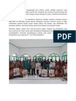 Sosialisasi Narkoba Oleh Mahasiswa Kkn Unsyiah
