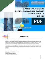 Garis Panduan Manual Pengawasan Tapak 2012