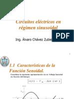 Circuitos en Regimen Sinusoidal