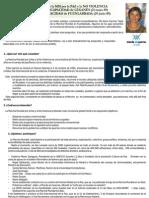 Presentacion MM Ante Foro Discapacidad de Leganes y Fuenlabrada