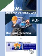 Manual de Diseño de Mezclas, Método del ACI