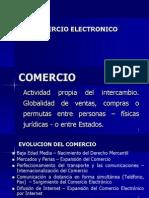 Ponencia Comercio Electronico