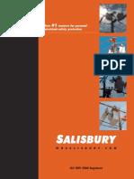 Salisbury Productos