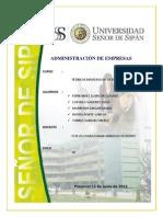 ISO 9000 Y 14000  22 PAGINAS