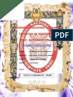 FORMAS BACTERIANA Y EPP EN UN LABORATORIO-MICROBIOLOGIA