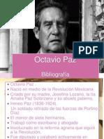 Octavio Paz - Laberinto de La Soledad
