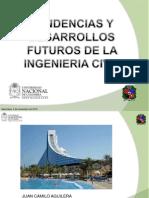 Tendencias y Desarrollos Futuros de La Ingenieria Civil (3)
