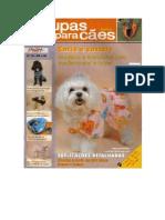 Patronaje Canino -Ropa Perros (2)