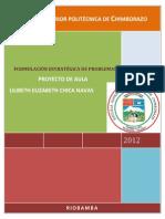proyectodeauladeformulacinestrategicadeproblemas-121123085506-phpapp01