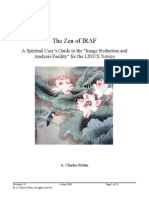 zen of iraf