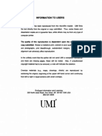 Signal Classification Issues in Motor Unit Number Estimation