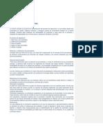 Metodología para el diseño de cadenas de suministros