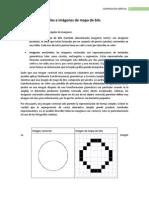 Imágenes vectoriales e imágenes de mapa de bits