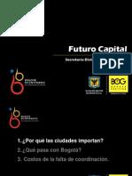 Seminario Futuro Capital