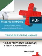 Triage Prehospitalario.ppt