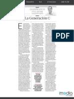 La Generacion C
