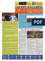 El Latino de Hoy Weekly Newspaper of Oregon | 10-09-2013