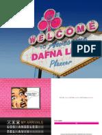 Dafna Planning Portfolio