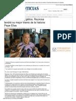 09-10-2013 'Con Reforma Energética, Reynosa tendrá su mejor trienio de la historia