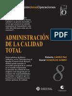 09 Administracion Calidad Total