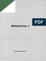 Mate V (1-4)