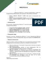 8 PRACTICA PRESTO Subtotales Macros