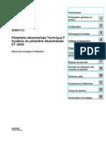 Et200s f Operating Manual Fr-FR Fr-FR