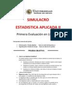 SIMULACRO EST II.docx