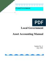 Asset SAP