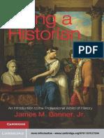 1107021596 Being Historian