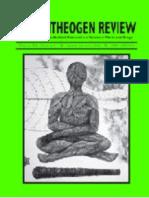 The Entheogen Review׃ Vol. 16, No. 4 (2008)