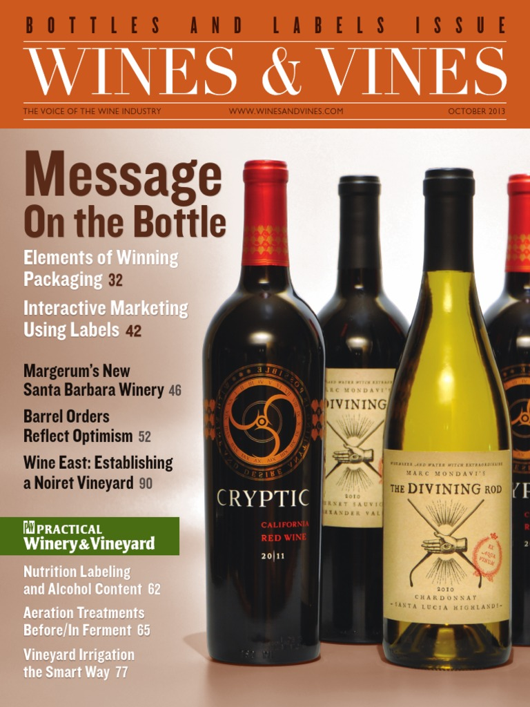 Wines and Vines October  e1b9123ed8