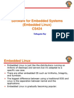 L0 Embedded Linux