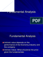 04. Fundamental Analysis