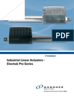 Electric actuator.pdf