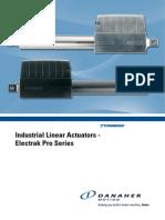 Electric actuator.pdf
