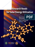 SolarEenergyUtilization-report