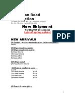 July Promotion Sheet 1