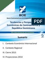 2. Contexto Económico Regional