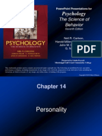 Personality (1)