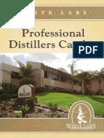 Distilling Catalog
