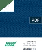 PROFINET_Manual.pdf