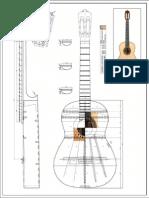 Plano Guitarra Homenage