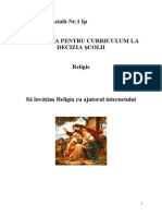 Optional Religie.doc 2012