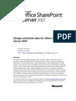 Design&BuildSItes Whitepaper