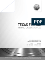 Catalog- Texas Flanges