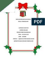 Cover Prasekolah