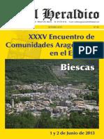 El Heraldico 2013